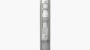 Philips Pocket Memo DPM8100 Schiebeschalter