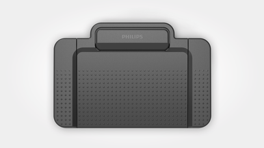 Philips lfh7277_ergonomic_pedal