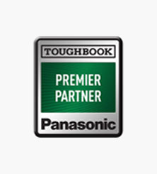 Panasonic Toughbook Haendler Logo