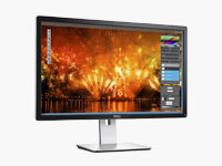 Dell P Displays Monitor Serie