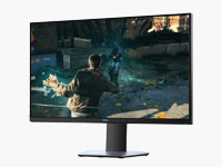 Dell S Displays Monitor Serie