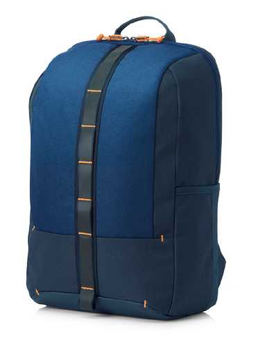 "HP Inc. HP Commuter Notebook-Rucksack 15,6"" Blau 5EE92AA#ABB"