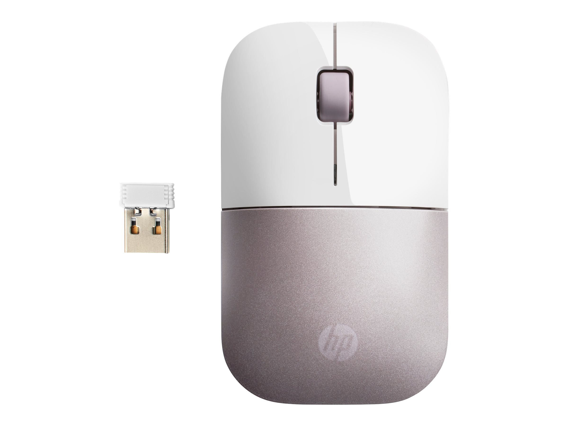 HP Inc. HP Z3700 Wireless Maus | Pink 4VY82AA#ABB