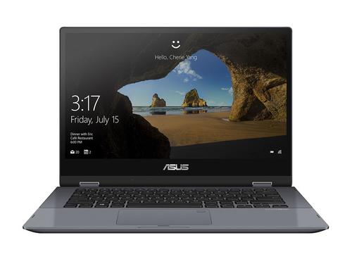 Image of ASUS VivoBook Flip 14 TP412FA-EC379R