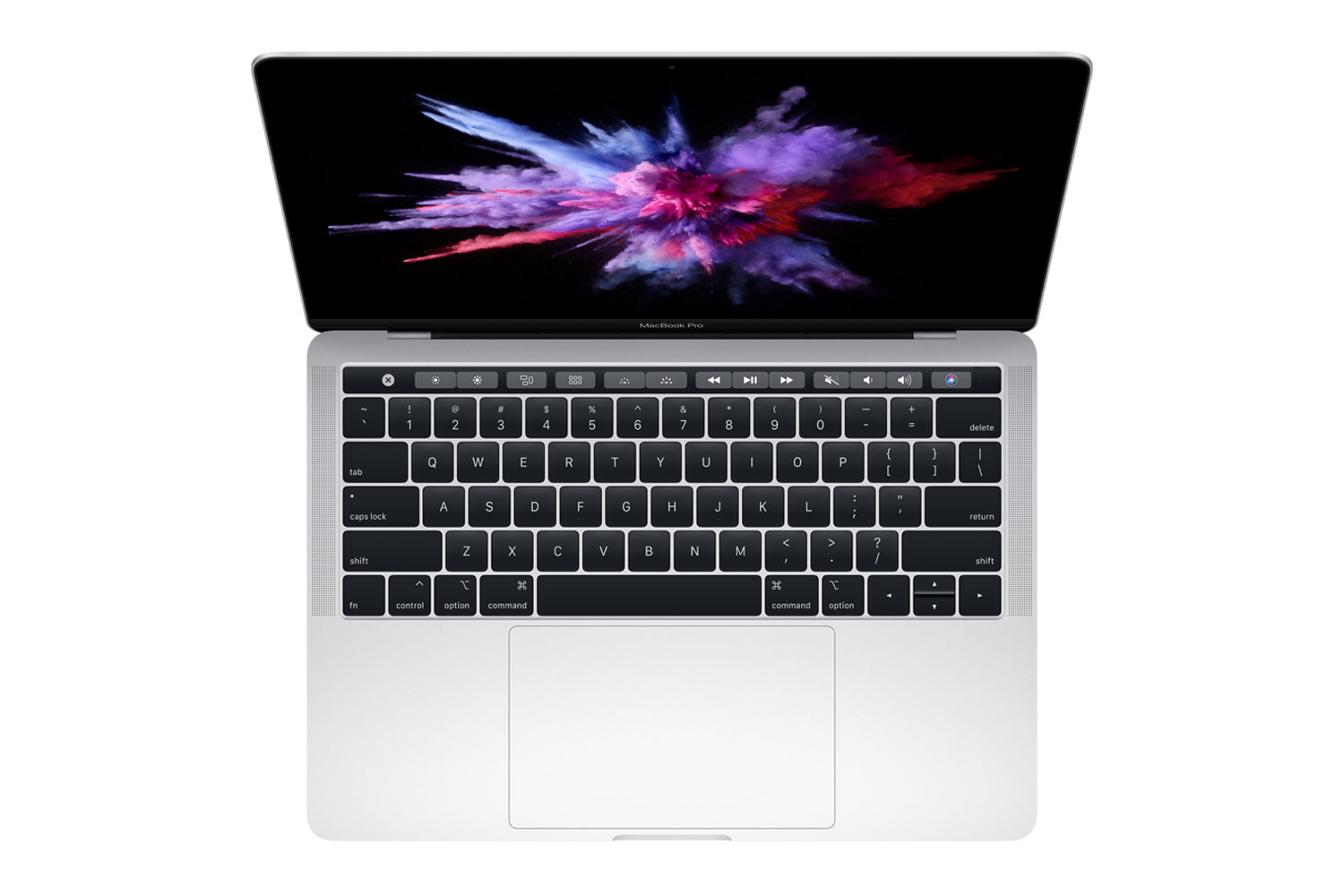 Image of Apple MacBook Pro 13 (2019), i5 2,4 GHz, 8 GB RAM, 512 GB SSD, silber´´