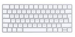 Apple Magic Keyboard | DE