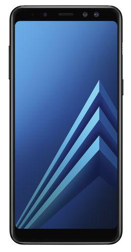 Samsung Galaxy A8 2018 Im Test Connect