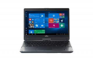 Fujitsu Lifebook T939 VFY:T9390MP790DE Frontansicht