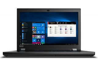 Lenovo ThinkPad P53 20QN000YGE mit Windows 10 Pro 64-Bit und Lenovo Performance Tuner