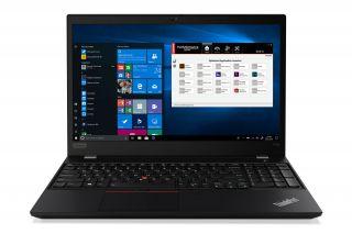 Lenovo ThinkPad P53s 20N6001JGE mit Windows 10 Pro und Intel Performance Tuner