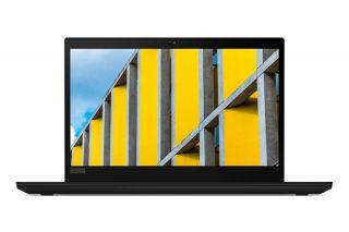 Lenovo ThinkPad T14s 20UJ0014GE  - Vorderseite