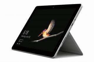 Microsoft Surface Go KFY-00003 Tablet mit Stand Touchscreen
