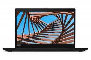 Lenovo ThinkPad X390 Edition 2019 - Modell 20Q1000LGE