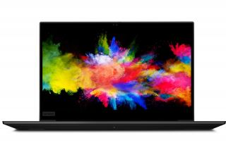 Lenovo ThinkPad P1 2. Gen. 20QT000LGE - Display
