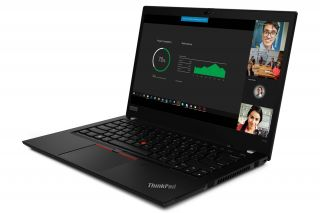Lenovo ThinkPad T490 Edition 2019 - Modell 20N2004EGE