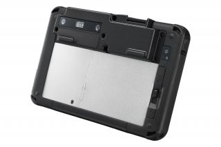 Panasonic Toughbook M1 mk3 FZ-M1JY01ET3 - Full Rugged Tablet mit Real Sense + Lite Software