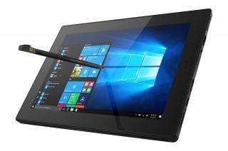 Lenovo Tablet 10 20L3000MGE Bedienung mit Stift