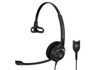Sennheiser Circle SC 230 On-Ear Headset