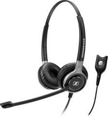 Sennheiser SC 662 On-Ear Headset