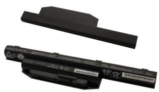Fujitsu First Battery
