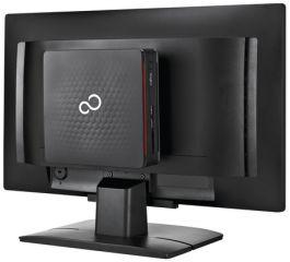 Fujitsu Montagekit Anbringung ThinClient an Monitor