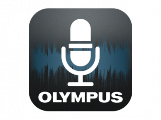 Olympus Dictation Delivery Service - 1-Jahres-Lizenz