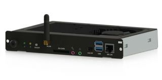NEC Digital Signage-Player, Modell 100013792