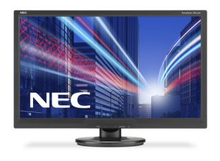 NEC AccuSync AS242W 24 Zoll