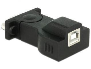 DeLOCK Adapter USB 2.0 > 1 x Serial