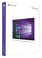 Windows 10 Pro 64bit EN | OEM | DVD