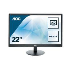 AOC E2270SWHN Monitor 22 Zoll
