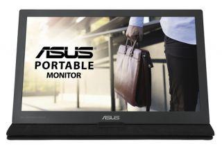 ASUS MB169C+ Portable Monitor 15 Zoll