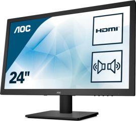 AOC E2475SWJ Monitor 24 Zoll