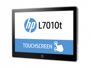 HP L7010t Retail Touch Monitor 10,1 Zoll