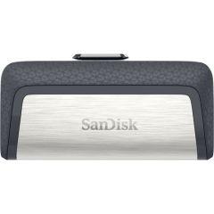 SanDisk Ultra Dual USB-Stick | 128 GB