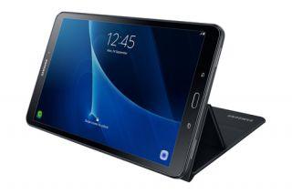 Samsung Galaxy Tab A Hülle | Schwarz