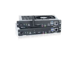 NEC Digital Signage-Player, Modell 100014306
