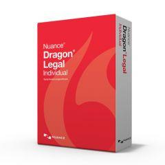 Dragon Legal Individual - Upgrade