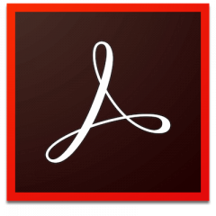 Adobe Acrobat Standard DC for Enterprise