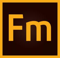 Adobe FrameMaker (2017 Release)