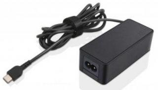 Lenovo 45W Standard AC Adapter (USB Type-C)