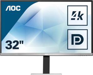 AOC U3277FWQ Monitor 32 Zoll