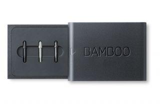 Wacom Bamboo Ink, Ersatzspitzen
