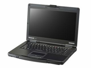 Panasonic Toughbook  CF-54 mk3 Entry