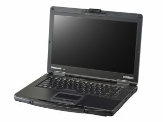 Panasonic Toughbook 54 mk3