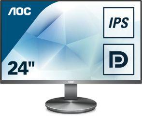 AOC I2490VXQ Monitor 24 Zoll