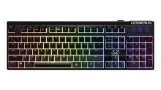 ASUS Cerberus Mech RGB Tastatur | DE