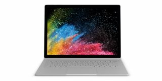 Microsoft Surface Book 2 HNQ-00004