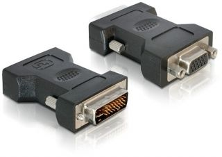 DeLOCK VGA 15pin > DVI 24+5
