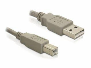 DeLOCK USB 2.0 Typ-A > USB 2.0 Typ-B